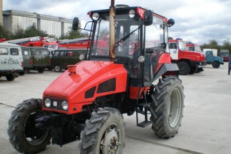 Владимирский моторно-тракторный завод продукция